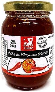 Geleia Artesanal de Maçã com Pimenta 300g