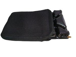 Almofada de Ar Para Motos Air Comfort Garupa - Reta