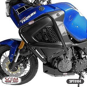 Protetor Motor Carenagem Yamaha Super Tenere1200 2011+ Scam Spto104
