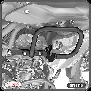 Protetor Carenagem Triumph Tiger800 2012-2014 Scam Spto146