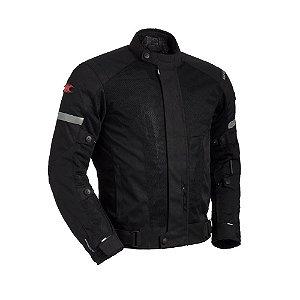 Jaqueta Motociclista Texx Saga Four Season