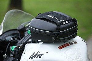 Bolsa De Tanque Moto Tanklock 4 Litros Capa Impermável