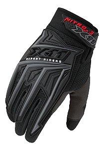 Luva X11 Nitro 3 Motoqueiro Motocross Bike Moto
