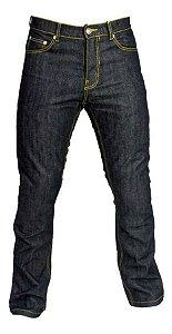Calca Jeans Texx Motociclista Dupont Kevlar Fender 36