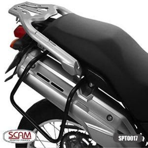 Afastador Alforge Yamaha Tenere250 2011-2015 Scam Spto017