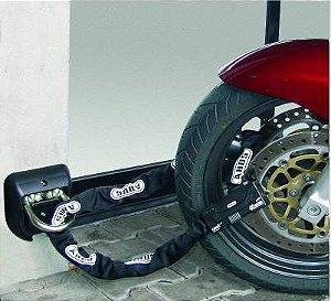 Alça Segurança Abus Para Fixação Granit 75 Moto Bicicleta