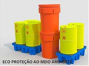 ECO PROTEÇÃO AO MEIO AMBIENTE