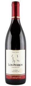 Los Perros Pinot Noir R$ 29,00 un