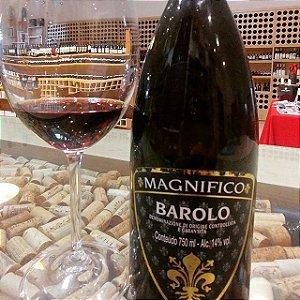 vinho Barolo Docg 2014 750 ml