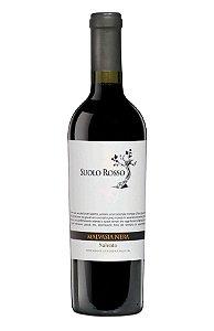 Vinho Malvasia Nera TTO IGP Suolo Rosso  R$ 109,00 unid.