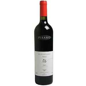 Vinho Rio de Los Pájaros reserva Tannat R$ 136,00 unid.