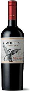 Vinho Montes Reserva Cabernet Sauvignon 2017 R$ 124,00 unid.