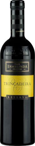 VINHO TRINCADEIRA RESERVA 2014  R$  87,00 un.