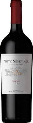 Vinho Nieto Senetiner malbec R$ 66,00 reais