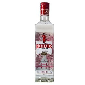 Beefeater London Gin  R$ 116,00 un.