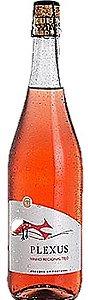 Espumante Plexus Rosé R$  28,00 un.