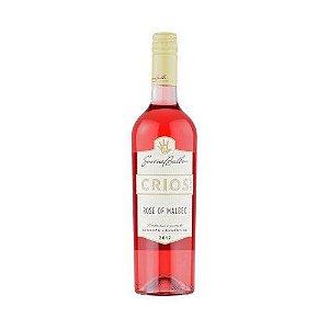 Crios Malbec Rosé R$ 48,00 un