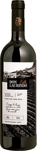 Don Laurindo Estilo Reserva  R$ 95,00 un.