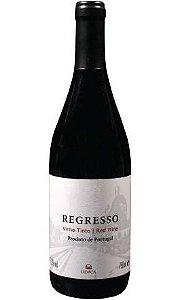 Vinho Regresso Udaca tinto seco R$ 29,90 un.