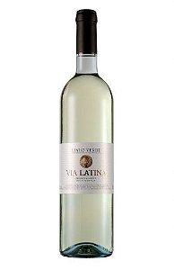Vinho Verde Via Latina Branco R$ 35,00 un.
