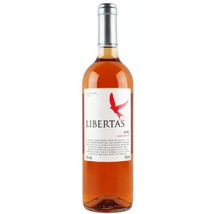Libertás Rosé Sirah R$ 28,90 un.