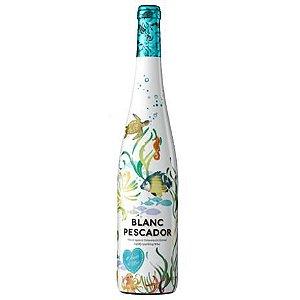 Vinho Pescador Blanc Espanhol  R$ 65,00 un.