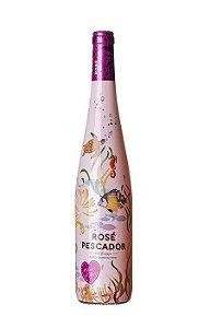 Vinho Pescador Rosé Espanhol R$ 65,00 un.