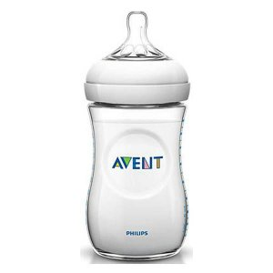 Mamadeira Petala 260ml - Avent Philips