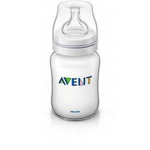 Mamadeira Avent Clássica 260 ml