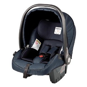 Bebê Conforto Primo Viaggio Peg-Pérego CIELO - COM BASE