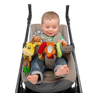 Brinquedo de Carrinho Girafa Chicco