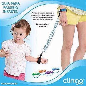Guia Infantil para Passeio Clingo