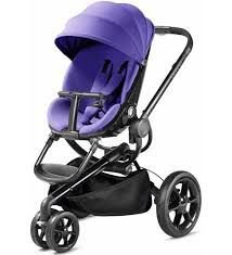 Carrinho de Bebê QUINNY Moodd Purple Pace
