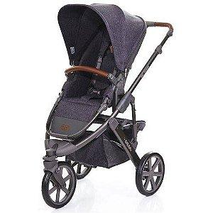 Carrinho de Bebê SALSA 3 ABC Design - Style Street - BRINDE: BOMBA TIRA LEITE MANUAL