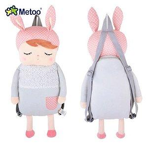 Mochila Metoo Doll - DISPONÍVEL ANGELA