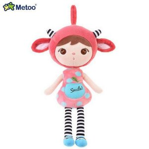 Boneca Metoo Doll Jimbao