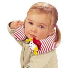 Protetor de Pescoço KS Kid's Julia