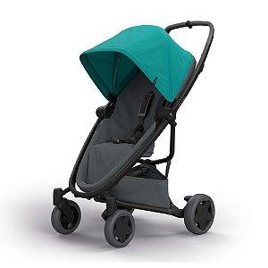 Carrinho de Bebê QUINNY Zapp Flex Plus - Green on Graphite