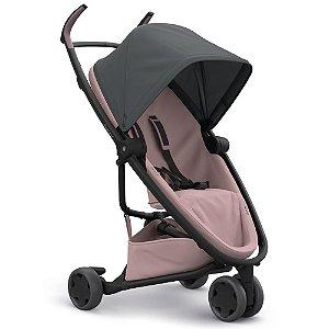 Carrinho de Bebê QUINNY Zapp Flex Graphite on Blush