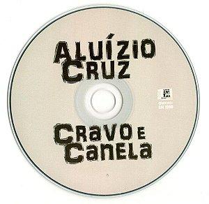 Aluízio Cruz - Cravo e Canela