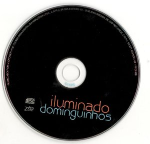Dominguinhos - Iluminado