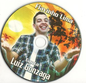 Flavinho Lima - Canta Luiz Gonzaga