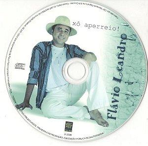 Flávio Leandro - Xô Aperreio!