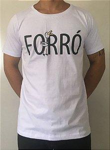 Camiseta - Forró