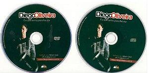BOX CD E DVD - É o que eu tenho pra lhe dar