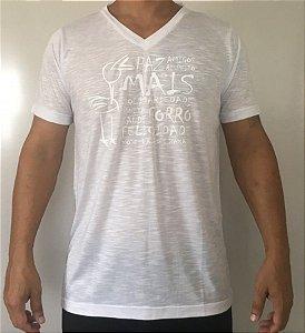 Camiseta comemorativa