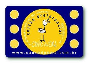 Cartão Preferencial