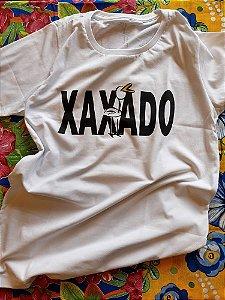 Camiseta - Xaxado