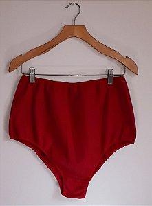 Hotpant vermelho