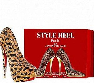 Style Heel Paris Feminino Eau de Parfum 30 ml